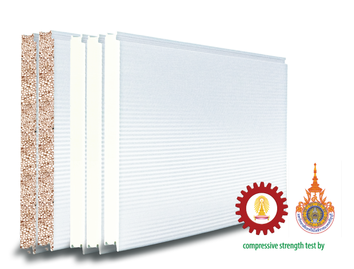 ISOWALL Insulated Panel
