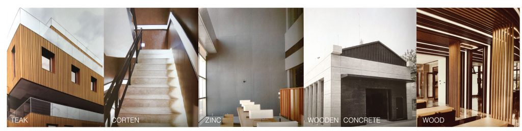 ISOWALL ARCHITECTURAL WALL
