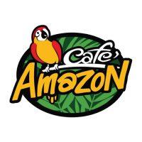 LogoCafeAmazon